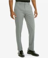 Kenneth Cole Reaction Men's Classic-Fit Stretch Pants