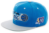 Mitchell & Ness Magic NBA 50th Anniversary Snapback