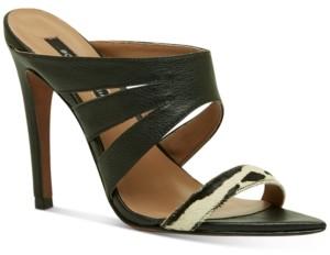 BCBGMAXAZRIA Alexa Dress Sandals Women's Shoes