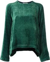 Roseanna devoré blouse