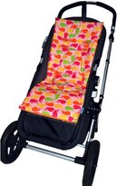 Tivoli Couture Nu Comfort Memory Foam Stroller Pad and Seat Liner
