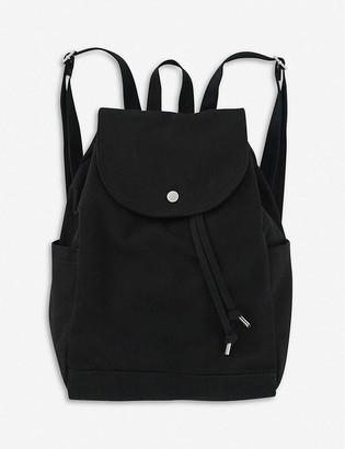 The Conran Shop BAGGU drawstring cotton backpack