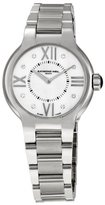 Raymond Weil Women's 5932-ST-00995 Noemia Mother-Of-Pearl Diamond Dial Watch