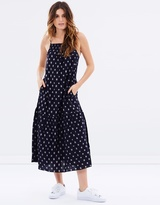 Current/Elliott Holly Dress