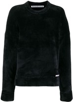 Alexander Wang Chynatown ribbed jumper