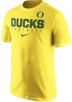 Nike Men's Oregon Ducks Practice T-Shirt
