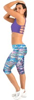 BlueFish Sport - Animal Capri