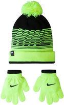 Haddad Nike Velocity Hat & Glove Set - Boys