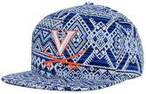 Top of the World Virginia Cavaliers Montezuma Snapback Cap