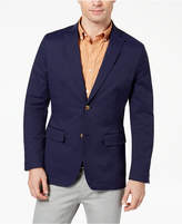 Club Room Men's Performance Stretch Blazer, Created for Macy's