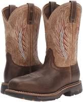 Ariat Workhog Mesteno II CT Cowboy Boots