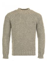 Tod's Alpaca And Silk Blend Sweater