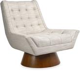 Jonathan Adler Whitaker Swivel Chair