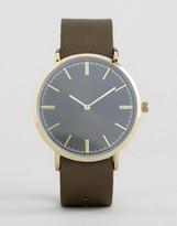 Aldo Uleawen Multi Strap watch