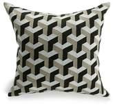 "Mitchell Gold Bob Williams Graphic Pillow, 24"" x 24"""