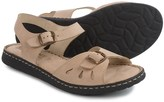 La Plume Trace Sandals - Leather (For Women)