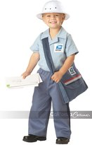 California Costumes Toddler Mr. Postman Costume