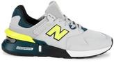 New Balance Mesh Deconstructed Mesh Runners