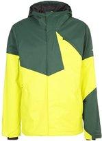 Zimtstern Tyson Ski Jacket Pine