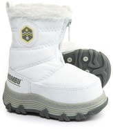 Khombu Mimi KT Snow Boots - Insulated (For Infant and Toddler Girls)