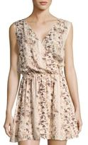 L-Space LSpace Kitty Printed Dress