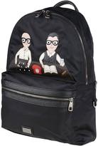 Dolce & Gabbana Backpacks & Fanny packs - Item 45370275