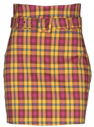 BERNA Mini skirt