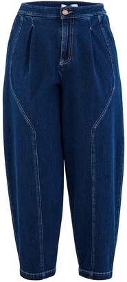 See by Chloe Tapered leg jeans