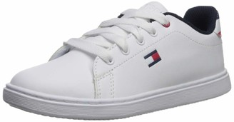 tommy hilfiger youth shoes