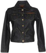 Plein Sud Jeans Denim outerwear