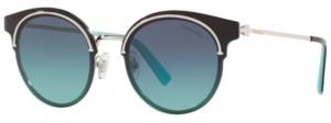 Tiffany & Co. Sunglasses, TF3061 64