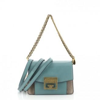 Givenchy GV3 Grey Leather Handbags