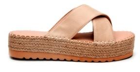 Matisse Coconuts By Cove Platform Sandal Women's Shoes