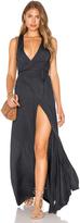 Gypsy 05 Wrap Maxi Dress