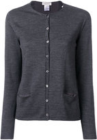 Le Tricot Perugia long sleeved cardigan