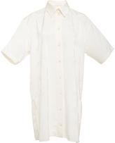 Victoria Beckham Lily Cloqu Shirt