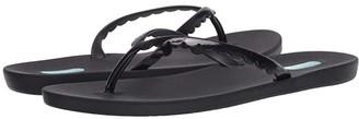 OKA b. Oka-B Bristol (Licorice) Women's Shoes