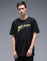 HUF Skate or Don't S/S T-Shirt