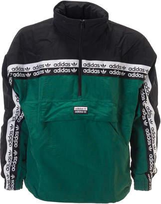 adidas Logo Band Jacket