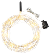 Bulbrite Indoor LED Multi Starry String Lights