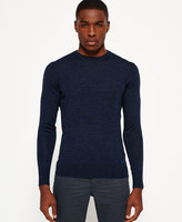 Superdry Shadow Crew Neck Sweater