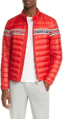 Moncler Renald Puffer Down Jacket
