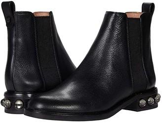 Louise et Cie Venda (Black) Women's Shoes