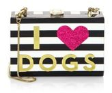 Milly I Heart Box Convertible Clutch