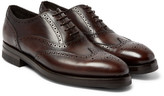 Paul Smith Bradley Leather Brogues