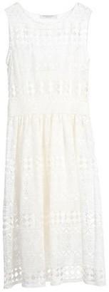 Philosophy di Alberta Ferretti 3/4 length dress