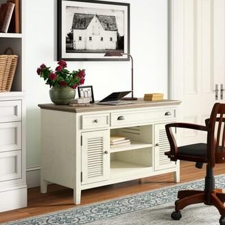 Three Posts Margate Credenza Desk