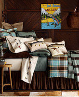 Bunkhouse Bed Linens