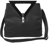 Ann Creek Women's Triangle Handle Bag