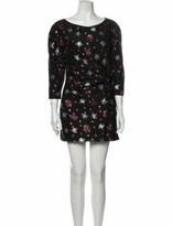 Thumbnail for your product : Lake Studio 2019 Mini Dress w/ Tags Black